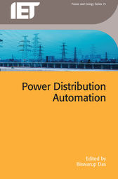 Power Distribution Automation by Biswarup Das