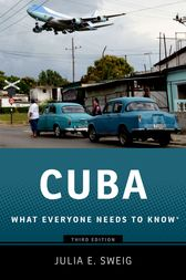 Cuba: What Everyone Needs to Know®