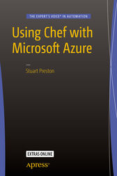 Using Chef with Microsoft Azure by Stuart Preston