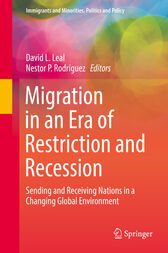 Migration in an Era of Restriction and Recession by David L. Leal