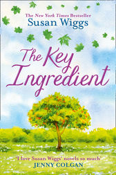 The Key Ingredient (A Short Story) by Susan Wiggs
