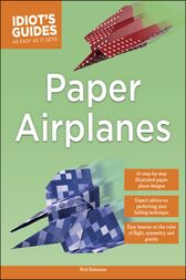 Paper Airplanes by Nick Robinson