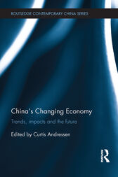 China's Changing Economy by Curtis Andressen
