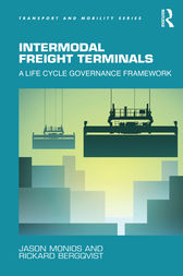 Intermodal Freight Terminals by Jason Monios