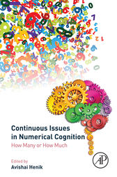 Continuous Issues in Numerical Cognition by Avishai Henik