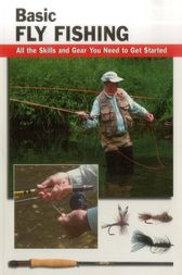 Basic Fly Fishing by Jon Rounds