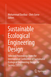 Sustainable Ecological Engineering Design by Mohammad Dastbaz