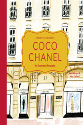 Library of Luminaries: Coco Chanel by Zena Alkayat