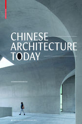 Chinese Architecture Today by Interior Designer