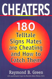 Cheaters by Raymond B. Green