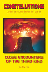 Close Encounters of the Third Kind by Jon Towlson