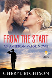 From the Start by Cheryl Etchison