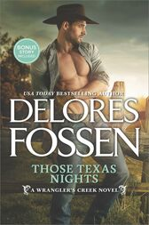 Those Texas Nights by Delores Fossen