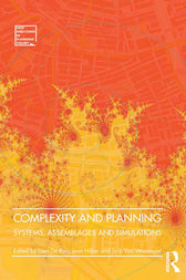 Complexity and Planning by Gert de Roo