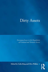 Dirty Assets by Colin King