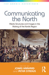 Communicating the North by Peter Stadius
