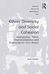 Ethnic Diversity and Social Cohesion by Merlin Schaeffer