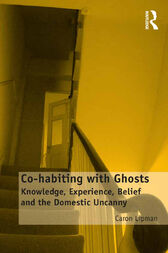 Co-habiting with Ghosts by Caron Lipman