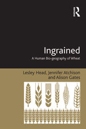 Ingrained by Lesley Head