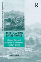 In the Shadows of the Tropics by James S. Duncan