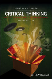 Critical Thinking by Jonathan C. Smith