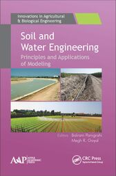 Soil and Water Engineering by Balram Panigrahi