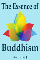 The Essence of Buddhism by Various Various