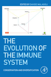 The Evolution of the Immune System by Davide Malagoli