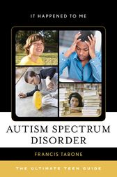 Autism Spectrum Disorder by Francis Tabone