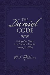 The Daniel Code by O. S. Hawkins