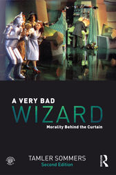 A Very Bad Wizard by Tamler Sommers