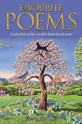 Favourite Poems by George Davidson
