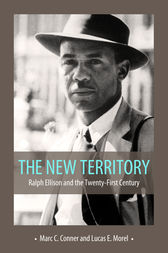 The New Territory by Marc C. Conner