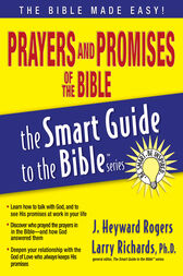 Prayers and Promises of the Bible by Jonathan Rogers