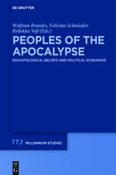Peoples of the Apocalypse by Wolfram Brandes
