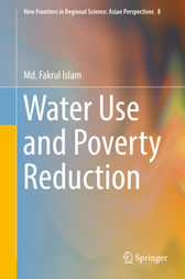 Water Use and Poverty Reduction by Md. Fakrul Islam