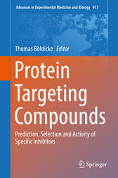 Protein Targeting Compounds by Thomas Böldicke