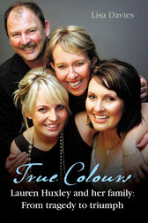 True Colours by Lisa Davies