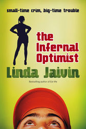 The Infernal Optimist by Linda Jaivin