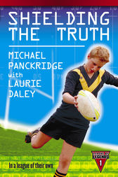 Shielding The Truth by Laurie Daley