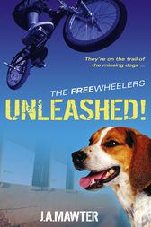 Unleashed by J A Mawter