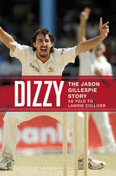 Dizzy by Jason Gillespie