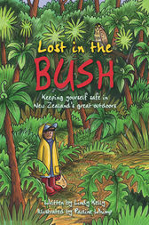 Lost in the Bush by Lindy Kelly
