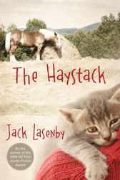 The Haystack by Jack Lasenby