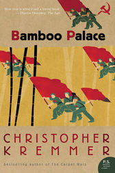 Bamboo Palace by Christopher Kremmer