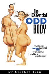 The Essential Odd Body by Stephen Juan