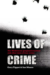 Lives Of Crime by I Munro
