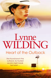 Heart of the Outback by Lynne Wilding