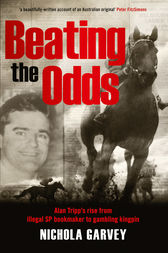 Beating the Odds by Nichola Garvey