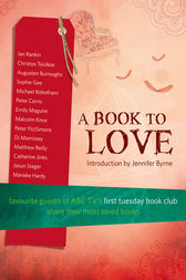 A Book To Love by Various